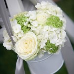 White-hydrangea-in-bucket